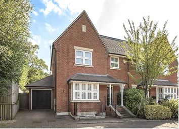 5 bed semi-detached house for sale in Douglas Close, Hadley Wood, Hertfordshire EN4