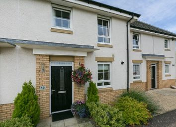 Thumbnail 3 bed terraced house for sale in 12 Rowberry Walk, Prestonpans, East Lothian