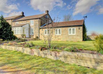 Thumbnail 3 bed cottage for sale in Muncaster Steads, Longframlington, Morpeth