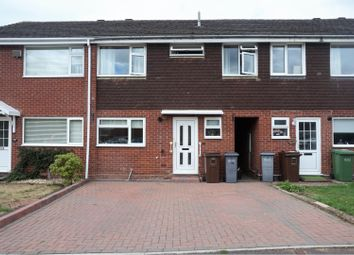 Thumbnail 4 bed terraced house for sale in The Orchards, Solihull