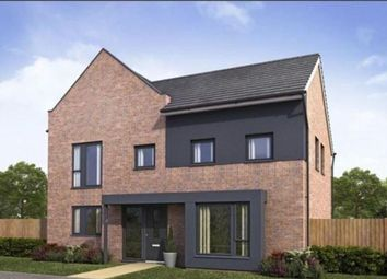 Thumbnail 4 bedroom semi-detached house for sale in Cottam Meadow, Dunnock Lane, Cottam