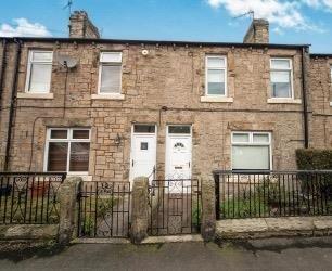 2 bed terraced house for sale in Hawthorn Terrace, Crawcrook, Ryton NE40
