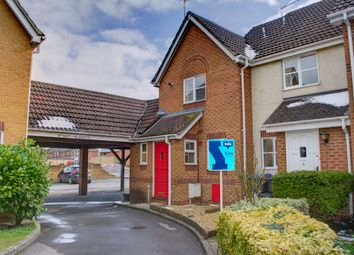 Thumbnail 2 bed semi-detached house for sale in Pampas Court, Warminster