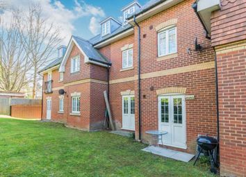 Thumbnail 2 bed flat to rent in Stagshaw Close, Maidstone