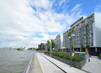 Thumbnail 1 bed flat to rent in Canary View, Greenwich