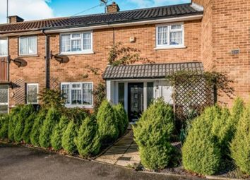Thumbnail 3 bed terraced house for sale in West Oval, Northampton