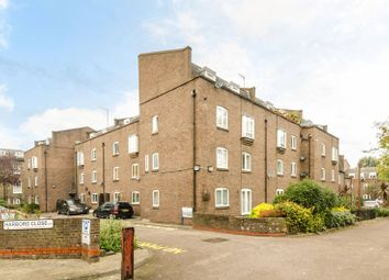 Thumbnail 2 bed maisonette to rent in Harbord Close, Denmark Hill
