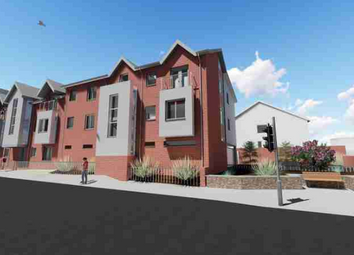 Thumbnail Block of flats to rent in Abergele Road, Colwyn Bay