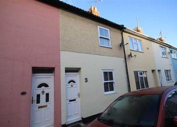 Thumbnail 2 bed terraced house for sale in Cross Street, Swindon