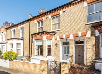 Thumbnail 5 bed terraced house for sale in Berestede Road, Stamford Brook, London
