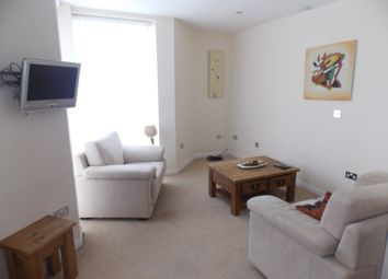 Thumbnail 2 bed flat to rent in Apt 8, Victoria Court, Chesterfield Rd, Alfreton