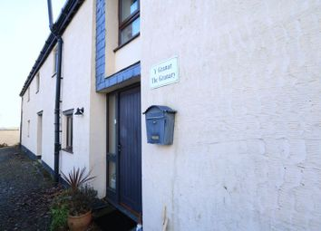 Thumbnail 2 bed property to rent in Henllan, Denbigh