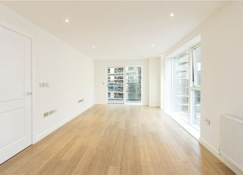 Thumbnail 2 bedroom flat to rent in Atkins Square, Dalston Lane, London
