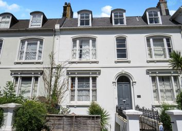 Thumbnail 1 bedroom flat for sale in Kents Road, Torquay