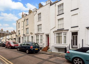 Thumbnail 4 bed terraced house for sale in Townley Street, Ramsgate