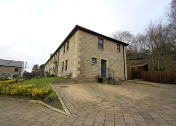 Thumbnail 3 bed mews house for sale in Howarth Court, Arcon Village, Horwich