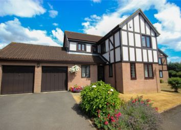 4 bed detached house for sale in Tyler Close, Hanham, Bristol BS15