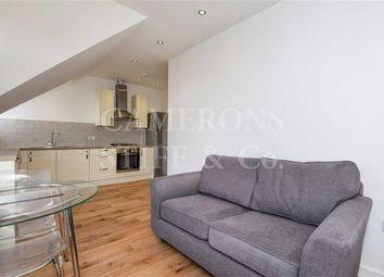 Thumbnail 2 bedroom property to rent in Hoveden Road, Willesden Green, London