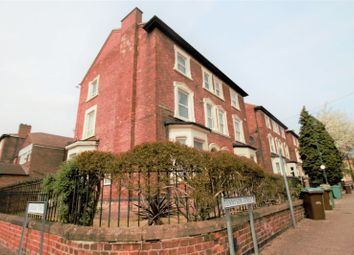 2 bed flat to rent in Tennyson Street, Nottingham NG7