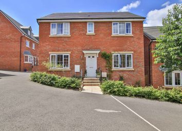 Thumbnail 4 bed detached house for sale in Mametz Grove, Gilwern, Abergavenny