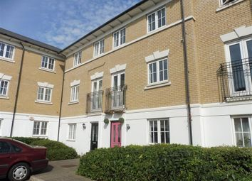 Thumbnail 4 bed property to rent in George Williams Way, Colchester