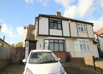Thumbnail 3 bed semi-detached house for sale in Littlejohn Road, Orpington