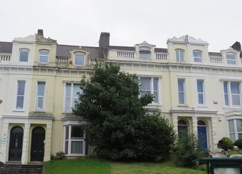 Thumbnail 2 bedroom maisonette for sale in North Hill, Mutley, Plymouth