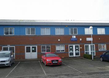 Thumbnail Office for sale in Hambridge Road, Newbury