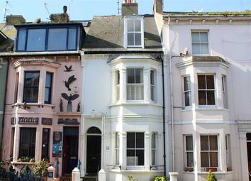 Thumbnail 3 bed property for sale in Meeching Road, Newhaven