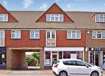 Thumbnail 3 bed maisonette for sale in High Street, Ticehurst, Wadhurst, East Sussex