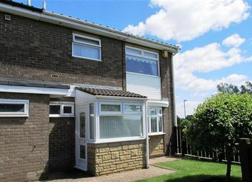Thumbnail 3 bedroom link-detached house for sale in Byrness, West Denton, Newcastle Upon Tyne
