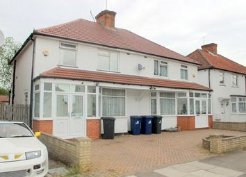 Thumbnail 2 bed terraced house to rent in Halsbury Road East, 4Pu