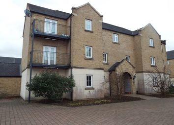 Thumbnail 2 bed property to rent in Avocet Close, Coton Meadows