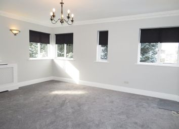 Thumbnail 2 bedroom flat to rent in Knighton Lane, Buckhurst Hill