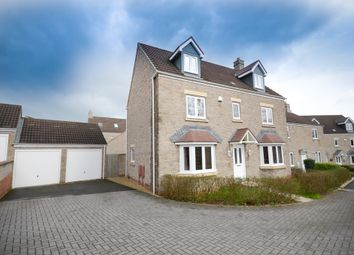 Thumbnail 1 bed detached house for sale in Walter Road, Frampton Cotterell