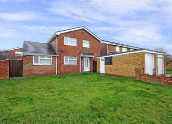 Thumbnail 4 bedroom detached house for sale in Elmore, Eldene, Swindon