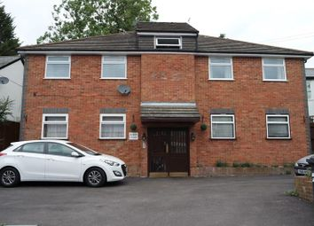 Thumbnail 1 bedroom flat for sale in West End Lane, Barnet