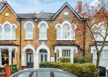 Thumbnail 1 bed flat for sale in Trinder Road, London