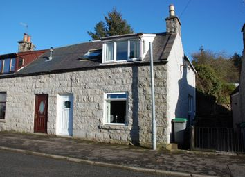 Thumbnail 3 bed end terrace house for sale in 108 Southwick Road, Dalbeattie