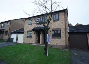 Thumbnail 2 bed semi-detached house to rent in Culworth Close, Belper
