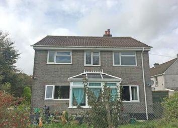 Thumbnail 2 bed flat for sale in 7 & 8 Railway Crescent, Darite, Liskeard, Cornwall