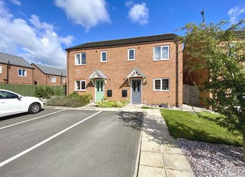 3 bed semi-detached house for sale in Maple Way, Penyffordd, Flintshire CH4