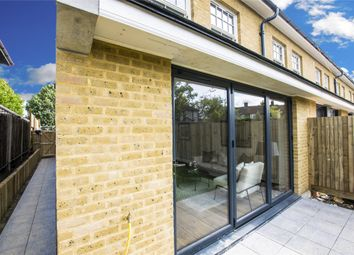 Thumbnail 4 bed end terrace house for sale in Pilgrim Close, Morden, Surrey