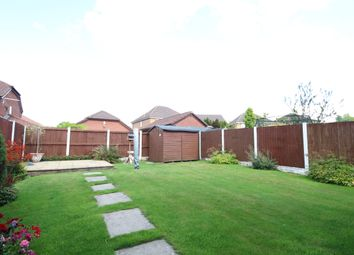 3 bed detached house for sale in Haighton Drive, Fulwood, Preston PR2