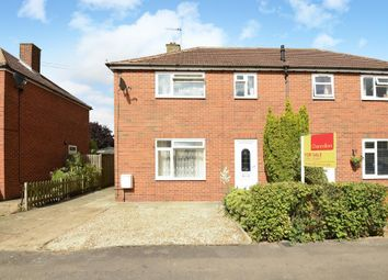 Thumbnail 3 bed semi-detached house for sale in Forest Hill, Oxfordshire