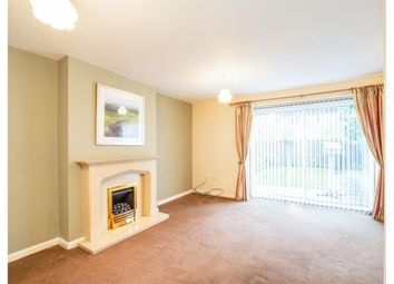 Thumbnail 3 bed terraced house for sale in Hull Square, Salford, Greater Manchester