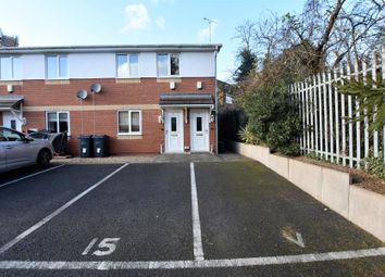 Thumbnail 1 bed maisonette for sale in Hawthorn Drive, Selly Oak, Birmingham