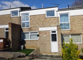 Thumbnail 3 bedroom terraced house for sale in Blyth Close, Ipswich
