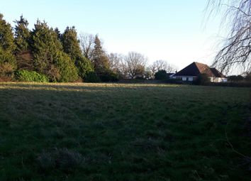 Thumbnail Land for sale in Loop Road, Beachley