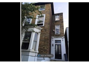 Thumbnail 1 bedroom flat to rent in Ardleigh Road, London